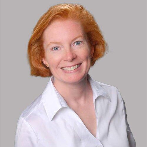 Aine P. McKenzie, M.D.