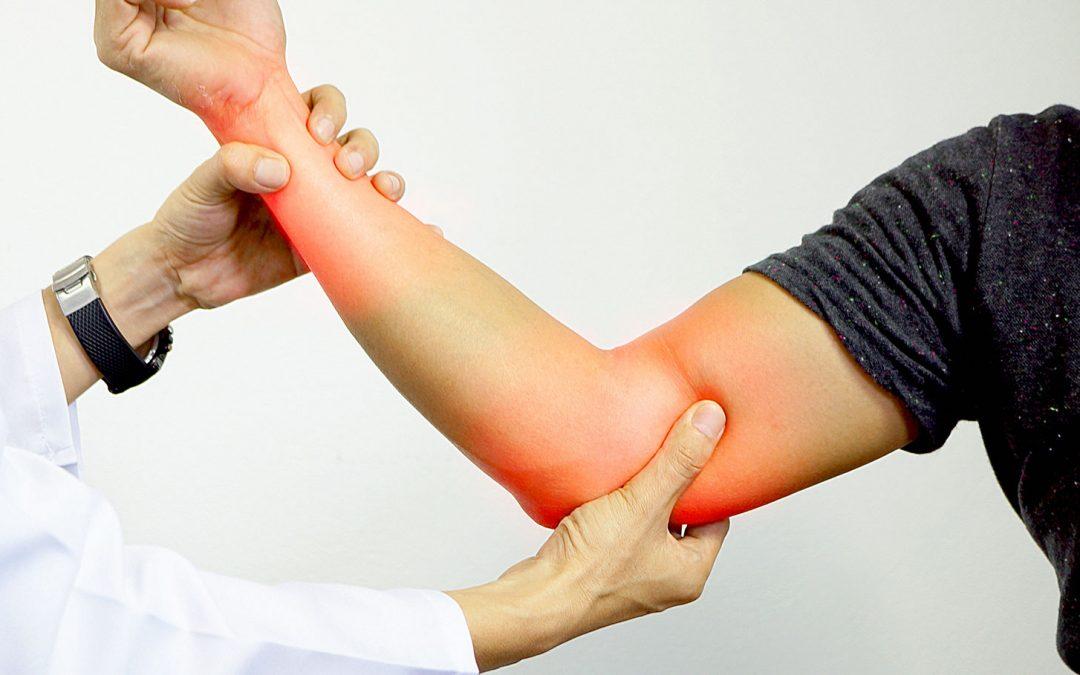 Orthopedic Treatment For Ulnar Nerve Entrapment