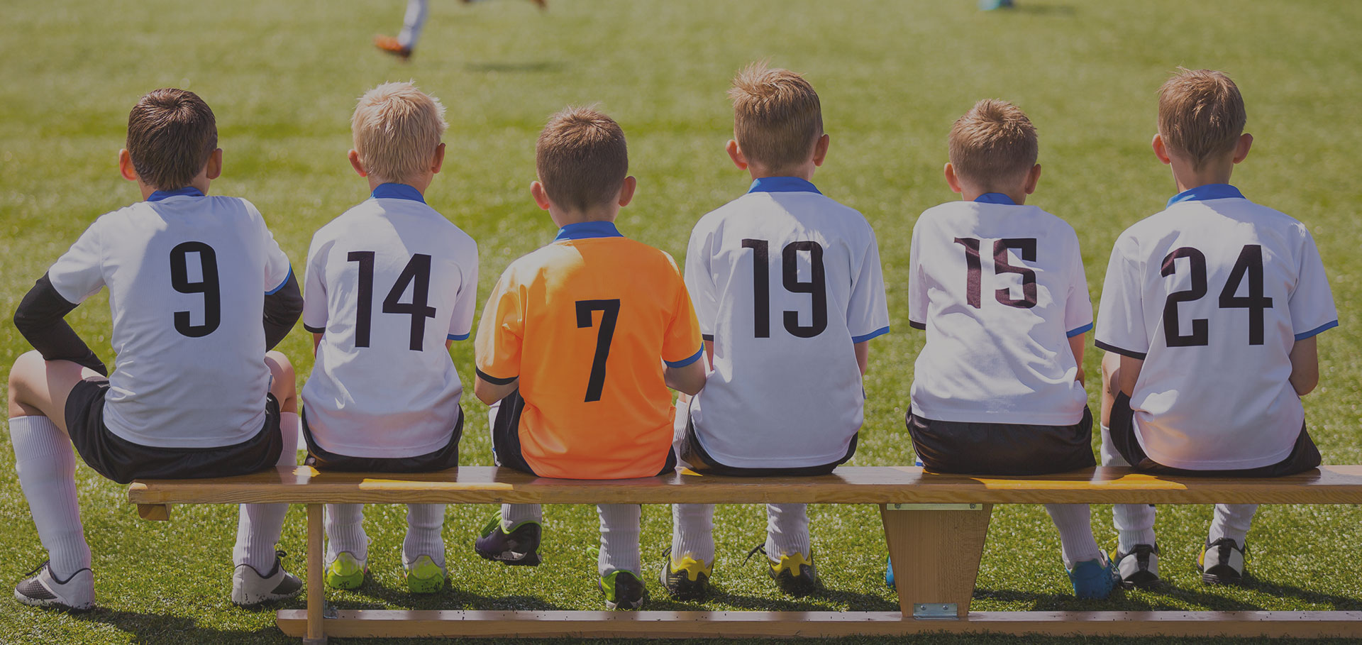 Injury Prevention in Young Athletes