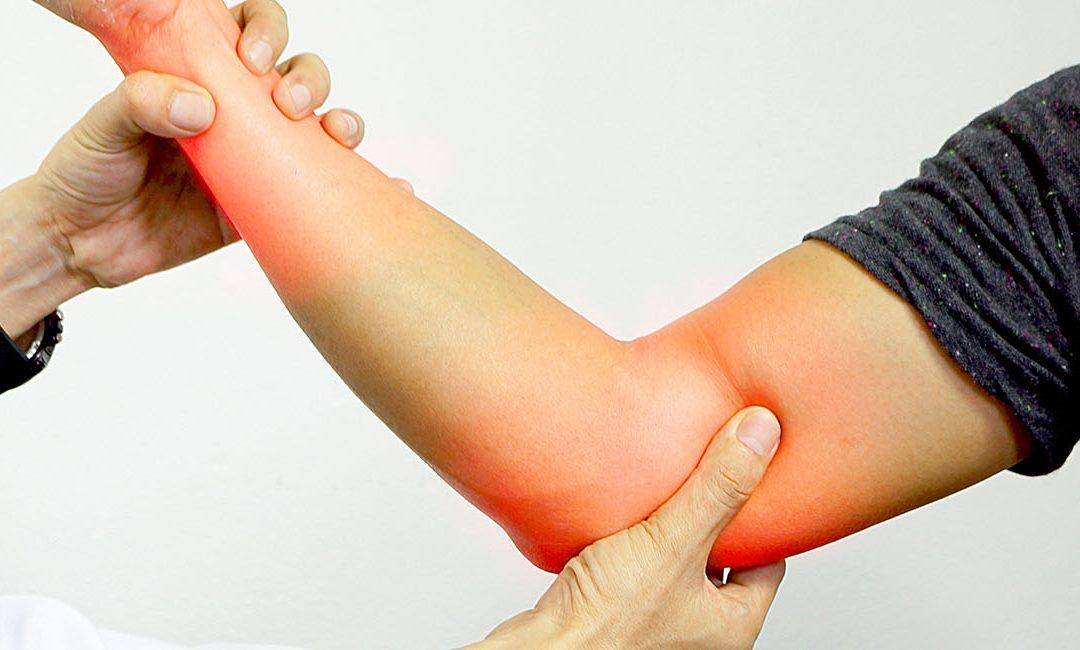 Osteoarthritis Of The Elbow