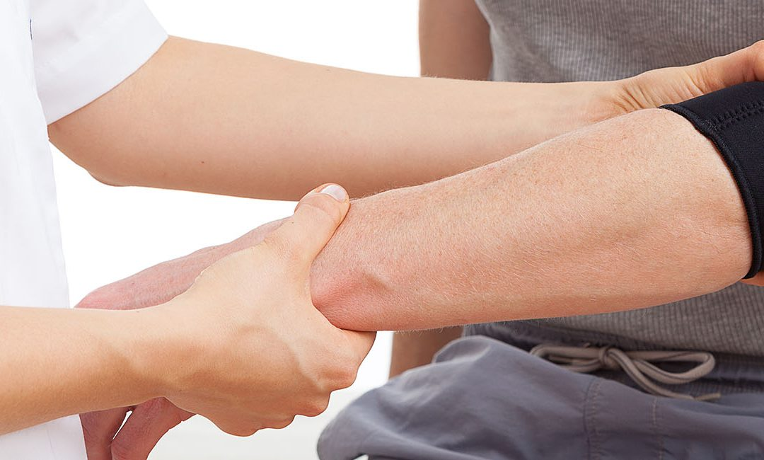 Elbow doctor at Ortho Texas