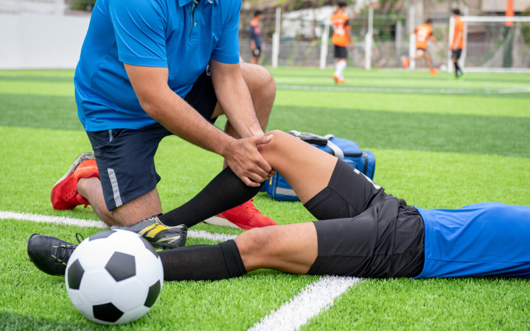 4 Signs That You May Have A Torn Meniscus
