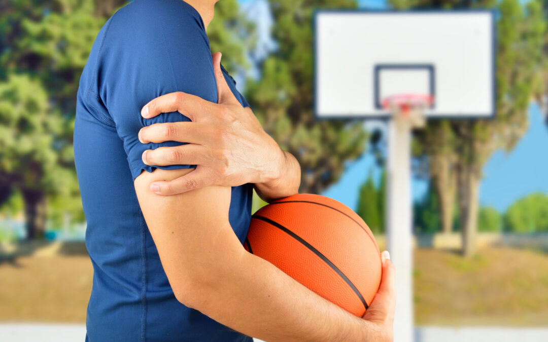 New Research on Shoulder Instability