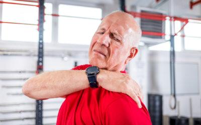Understanding the Many Options for Shoulder Arthritis